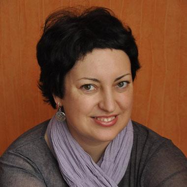 Наталія Кучеровська
