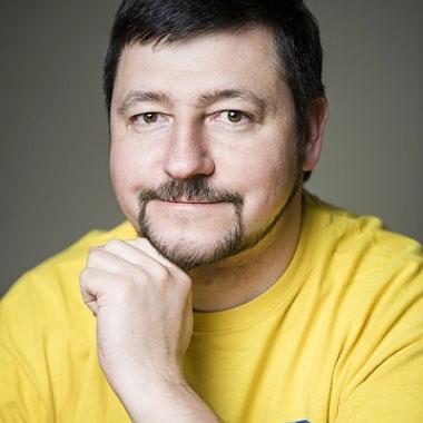 Юрій Кривонос