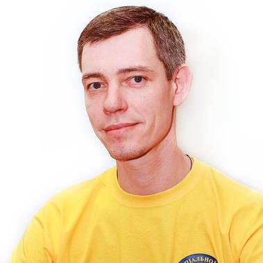 Олег Картавий
